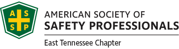 ASSP East Tennessee Chapter Logo
